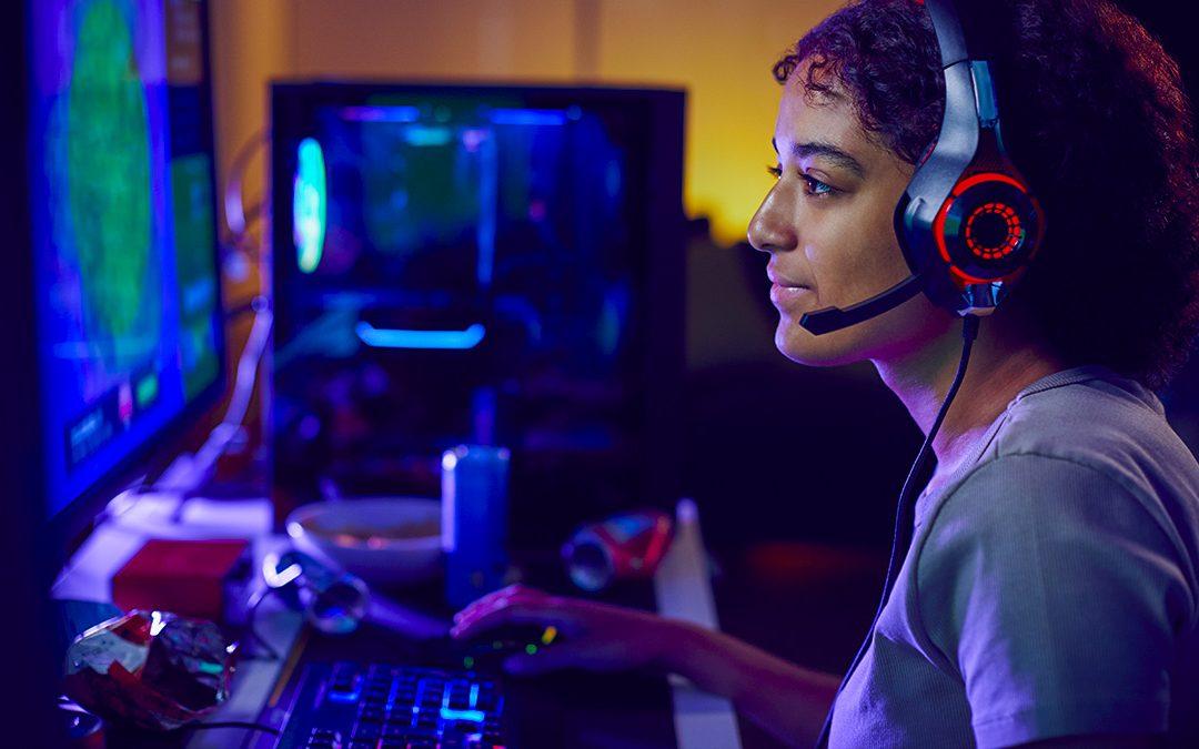 SAGA BLOG Desempenho Jogos PC