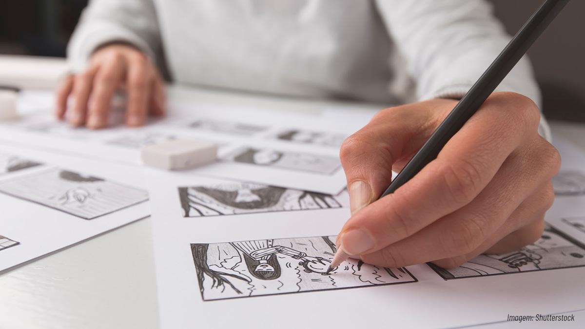 História em Quadrinhos e Animação: entenda como é o mercado e a carreira nessa área