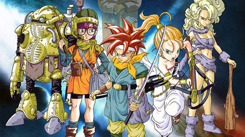 5 jogos que merecem um remake