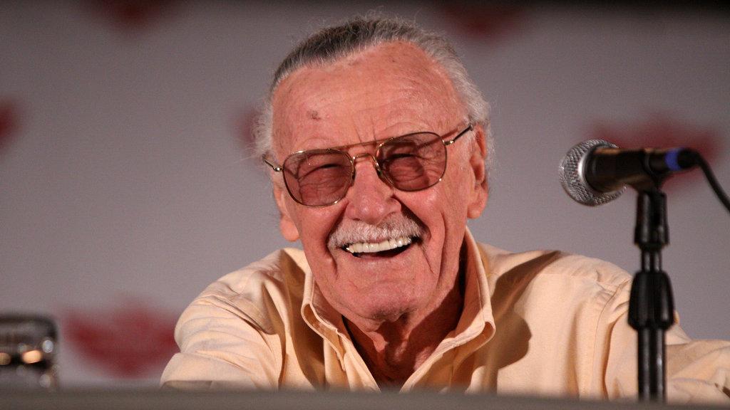 Conheça os 6 principais personagens de Stan Lee