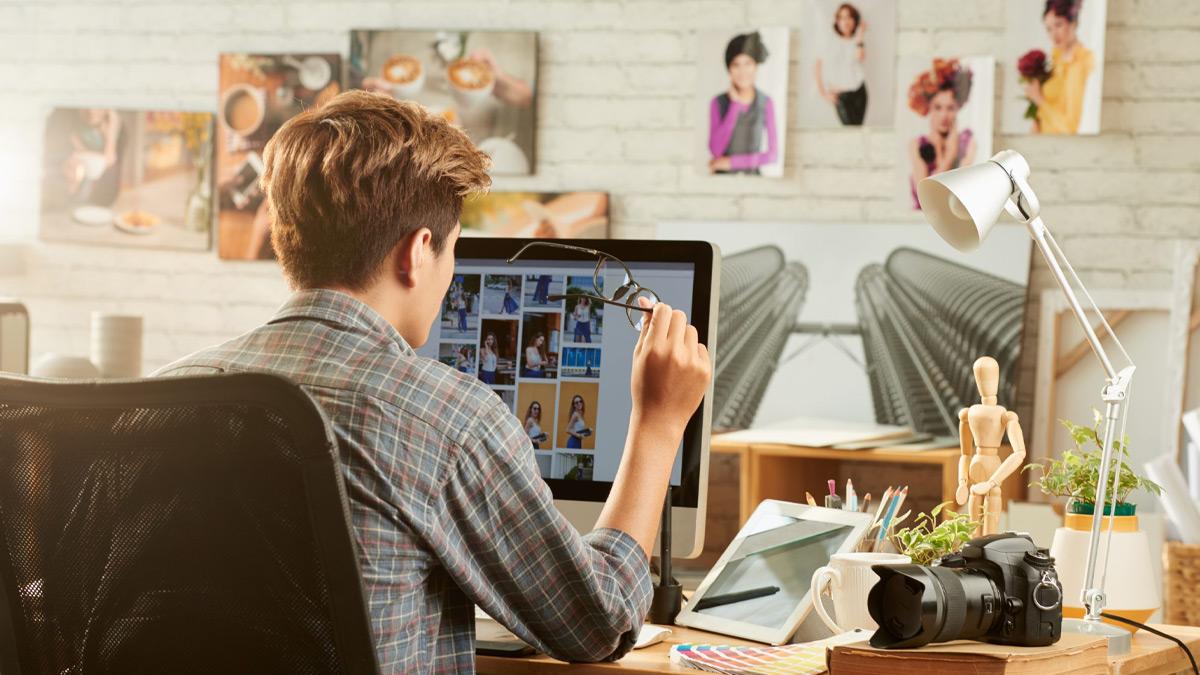 Quer criar portfólio on-line? Conheça 6 ferramentas ideais!