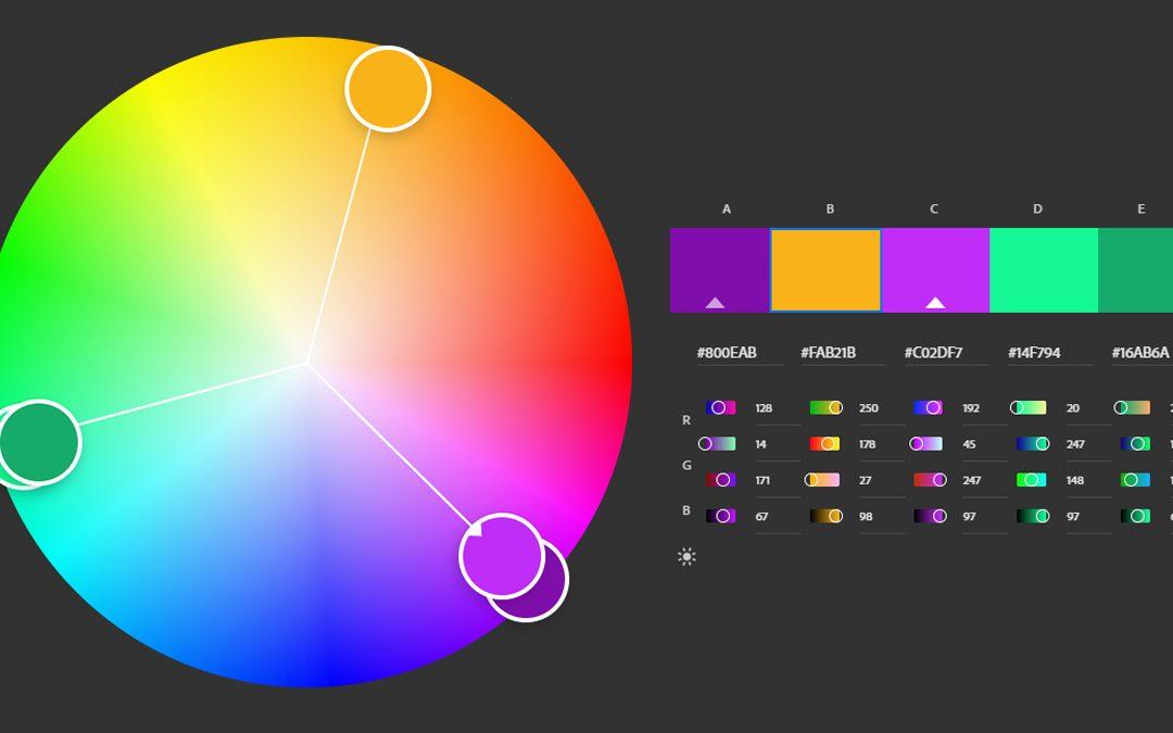Saga Adobe Color