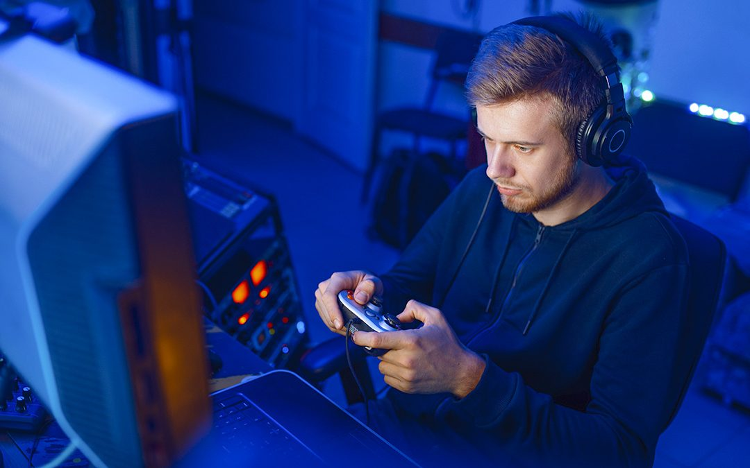 SAGA blog Desenvolvimento de Games