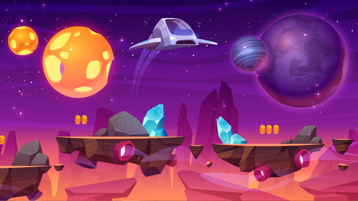 Game Engine: como escolher um motor de jogo 2D