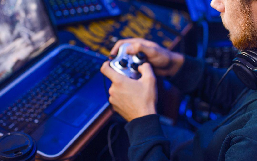 Saga Blog Game Tester