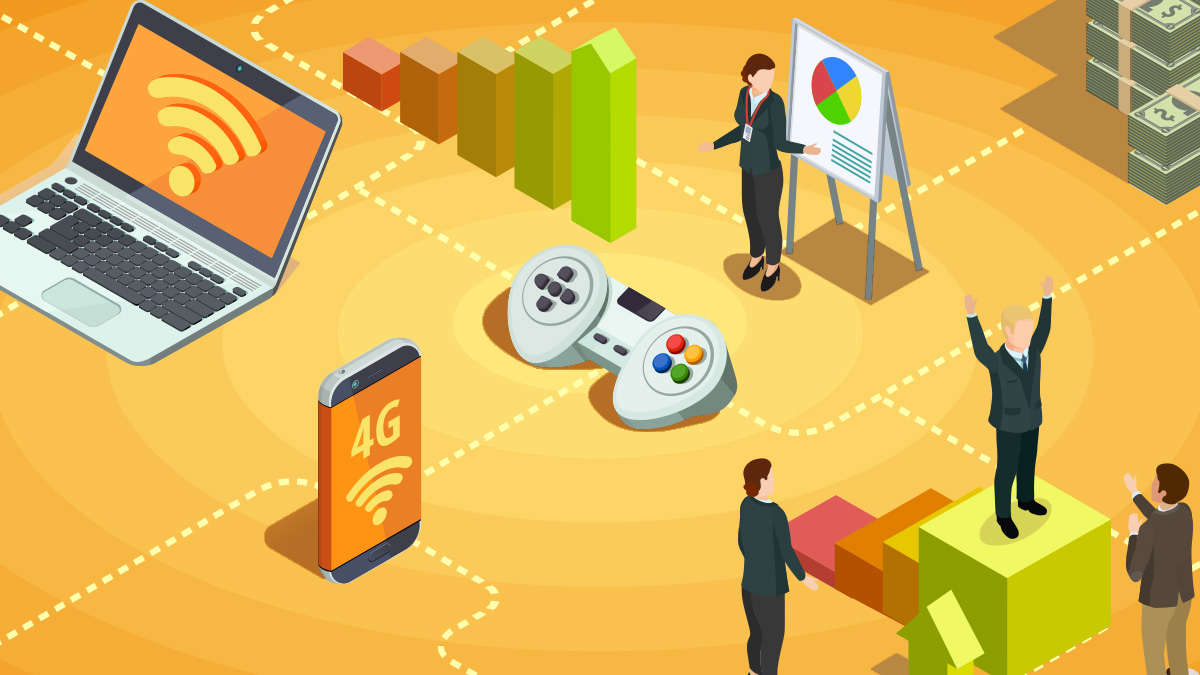 O que é gamificação e como ela é vantajosa para as empresas?