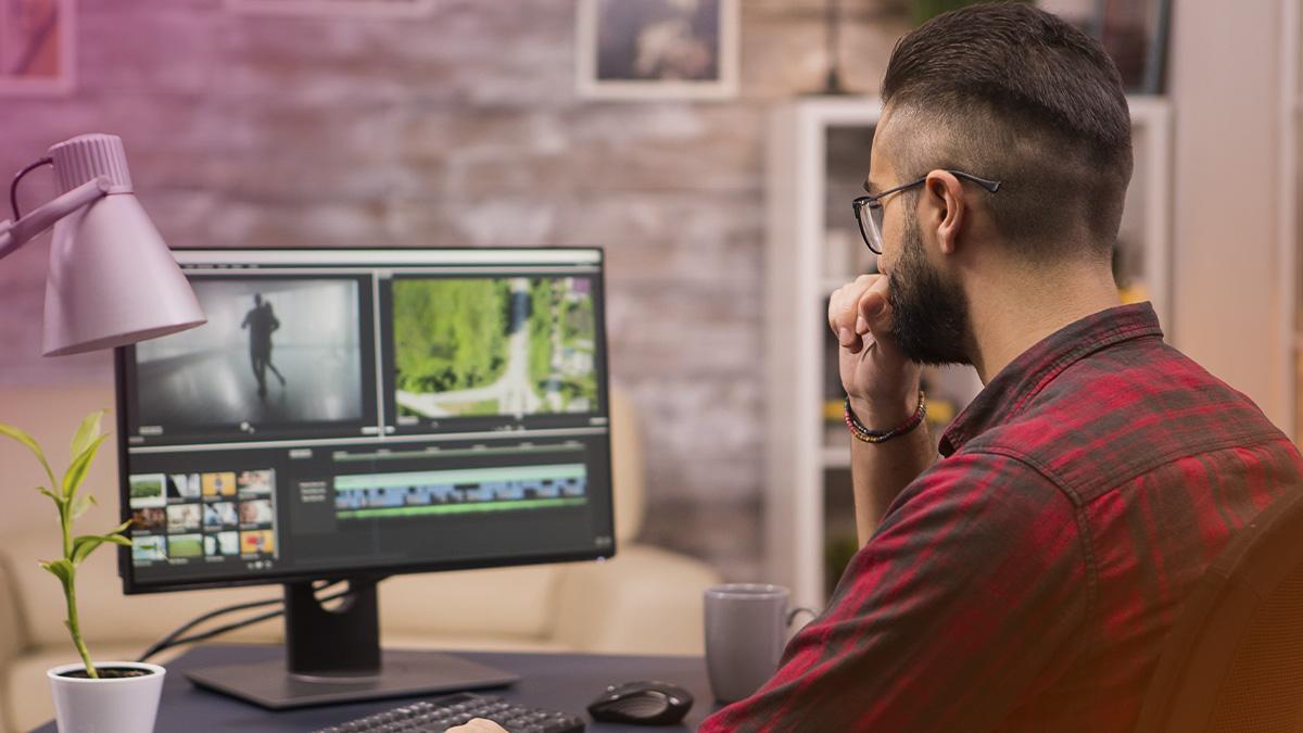 Descubra agora como escolher o melhor programa de edição de vídeo