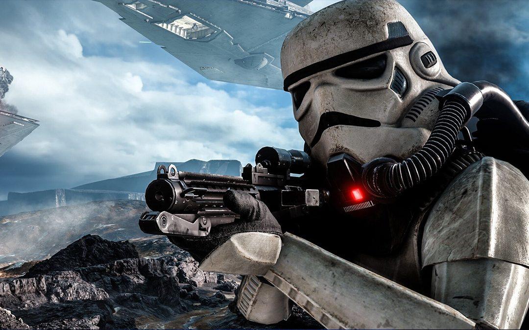 Saga Blog Star Wars