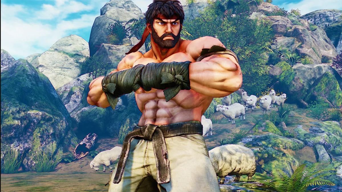 Conheça 5 curiosidades sobre Street Fighter