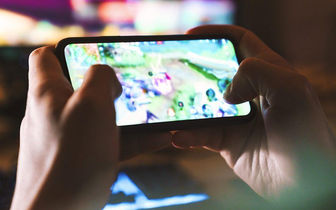 SAGA BLOG Tendências Jogos Mobile