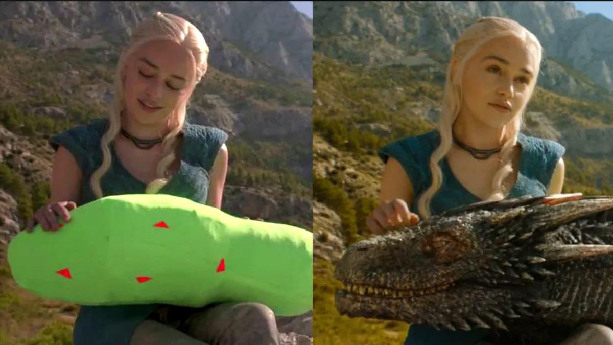 Você sabe a diferença entre efeitos visuais e efeitos especiais?