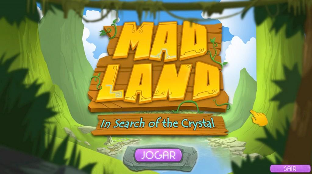 Alunos da Unidade Saga Tatuapé desenvolvem o Mad Land