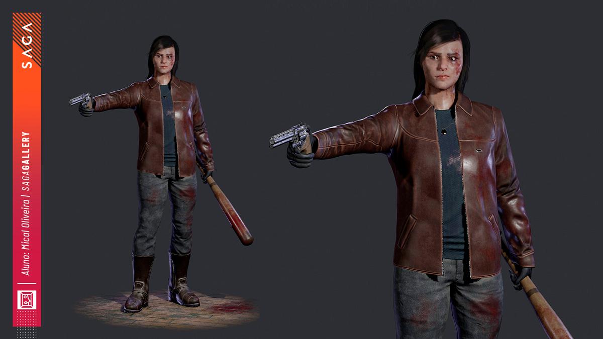 7 dicas para criar o design de personagens de games