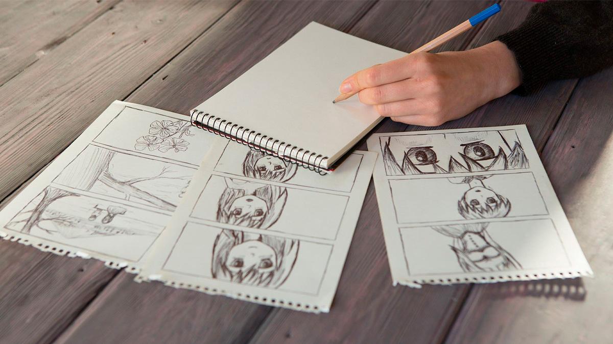 Como fazer uma história em quadrinhos: 4 dicas para se aventurar nesse universo