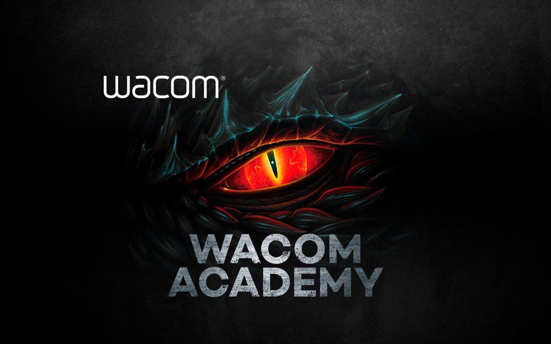 Wacom Academy - Seleção SAGA