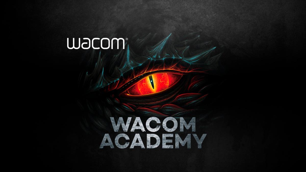 Wacom Academy 2020 | Seleção SAGA