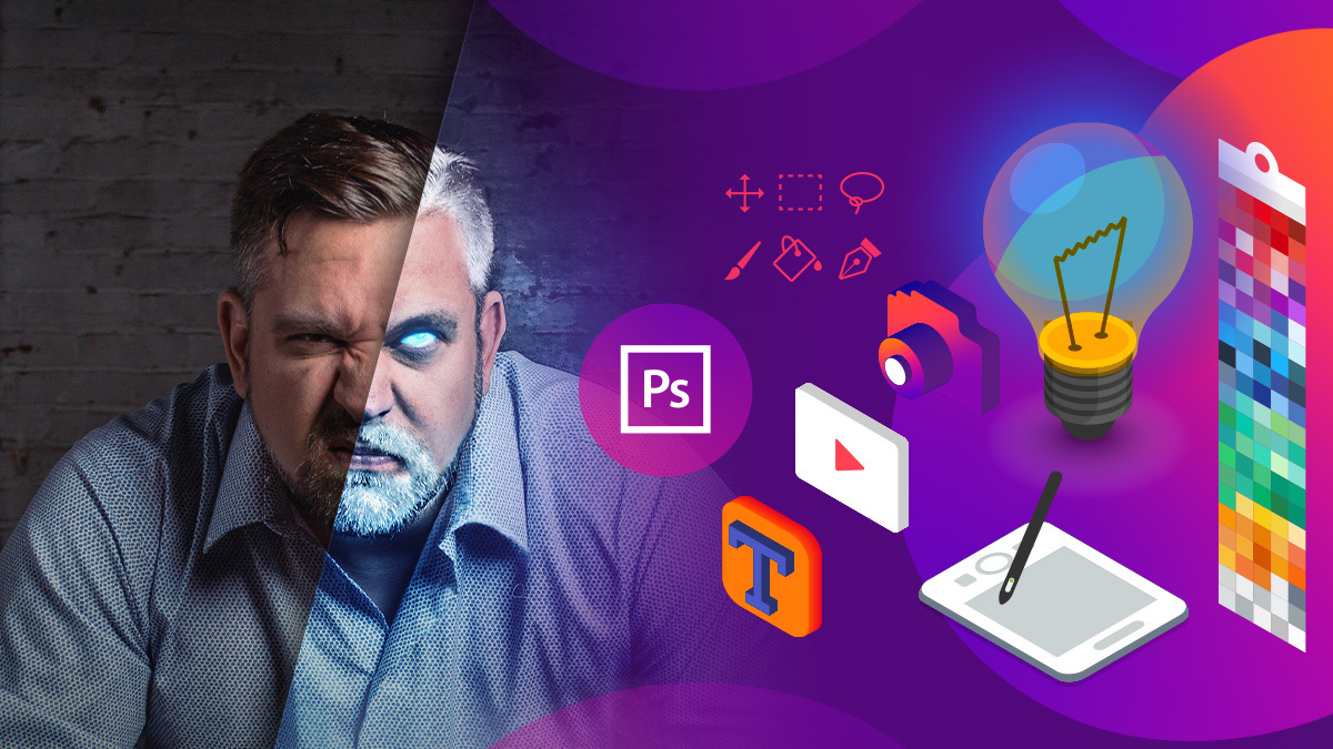 Oficina gratuita de Photoshop: 4 razões para fazer