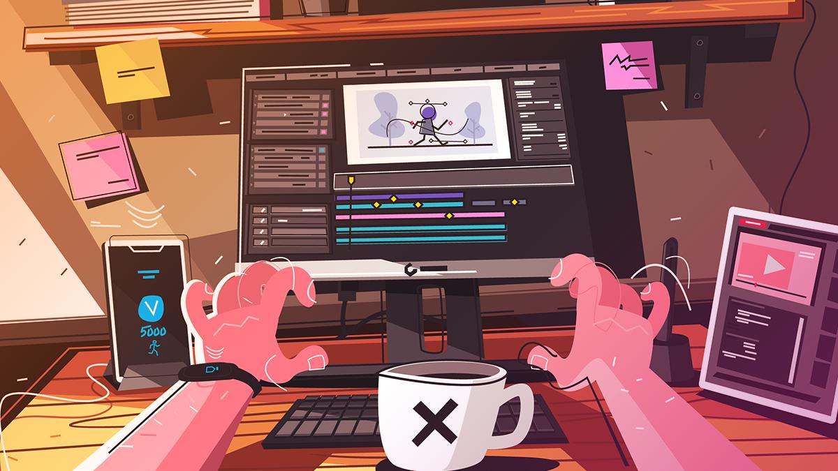 Cursos online de animação: saiba como escolher os melhores