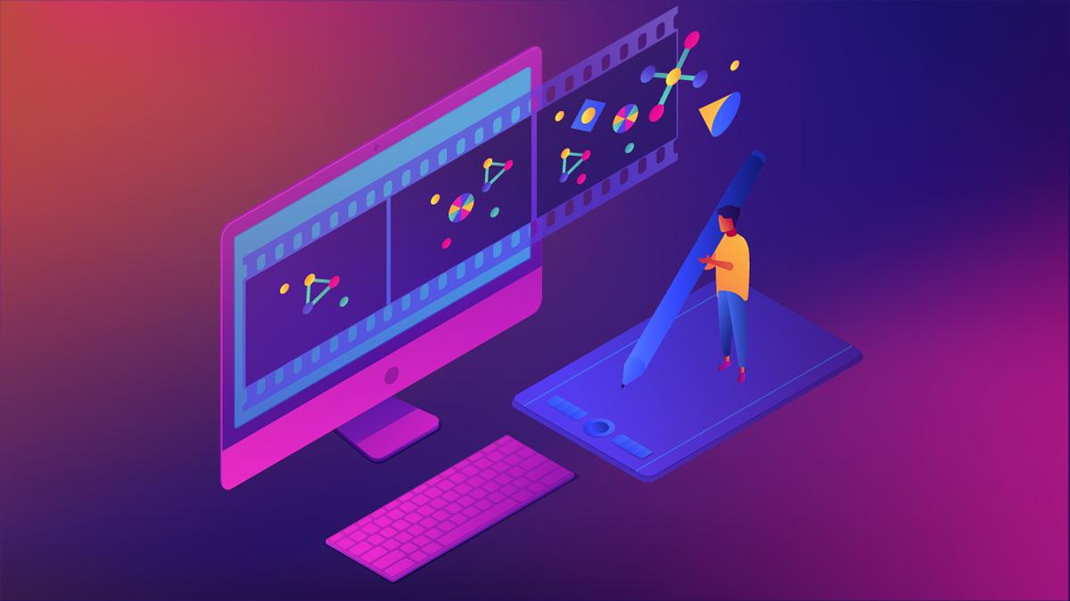 Softwares de animação: quais são mais usados no mercado?
