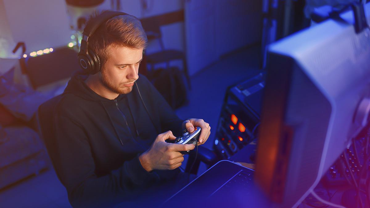 Como divulgar meu trabalho como gamer profissional?