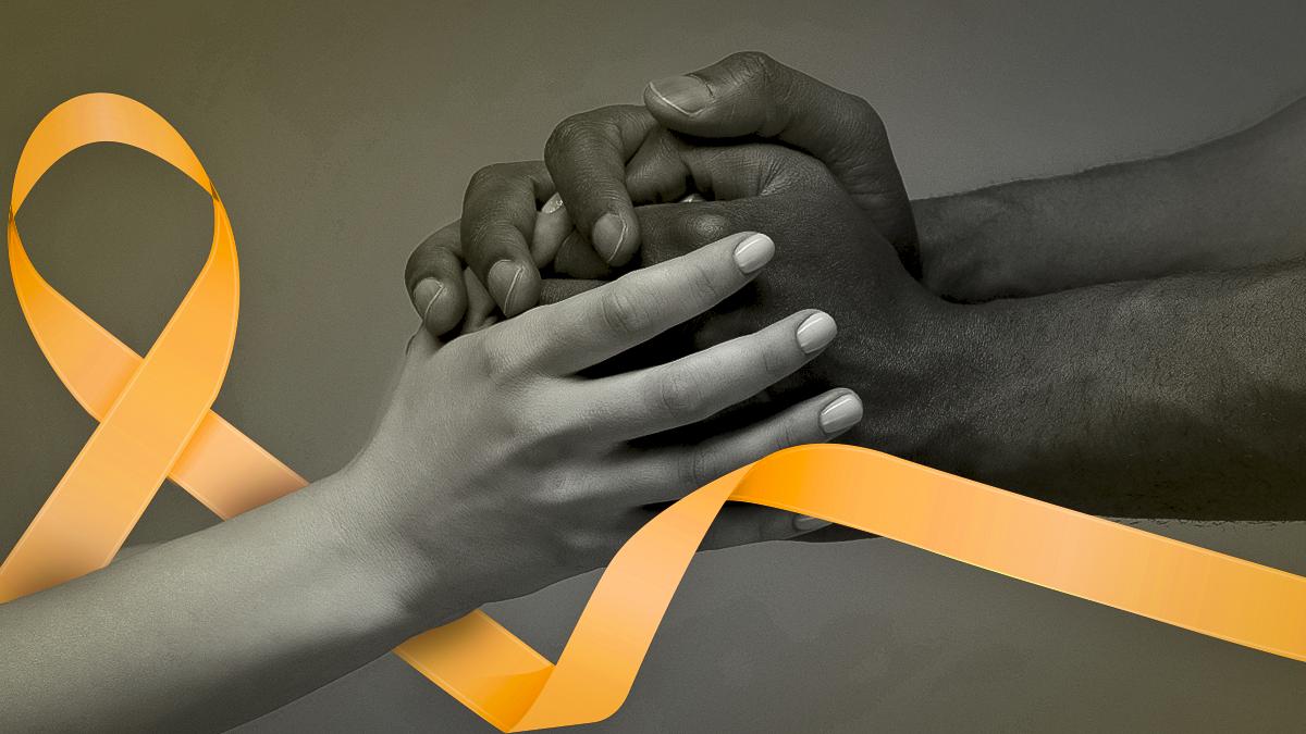Setembro Amarelo: um alerta sobre o aumento do suicídio entre jovens no Brasil.