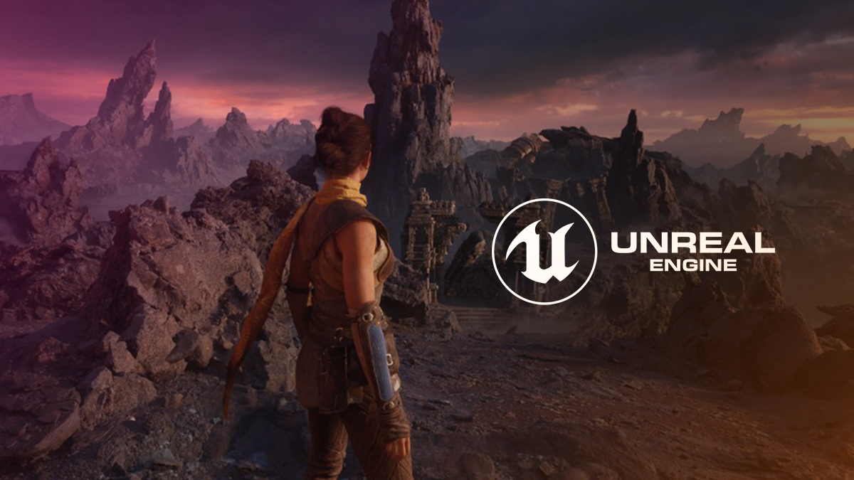 Como as engines estão se expandindo no universo dos Games?